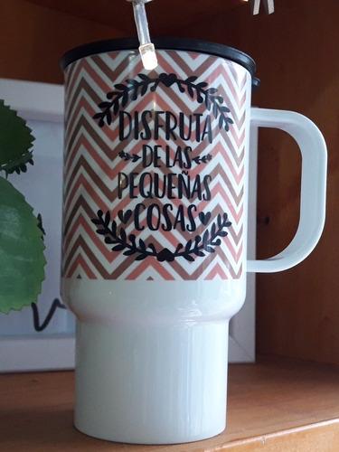 jarro térmico plástico personalizado