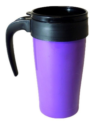 jarro térmico vaso liquido frio- calor  magiclick oferta