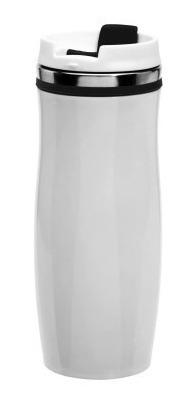 jarro vaso termico acero inoxidable doble capa
