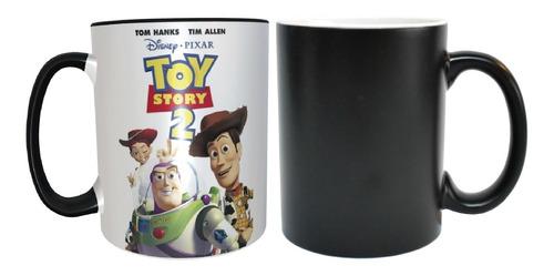 jarros tazas mágicos negros sublimados publicitarios regalos