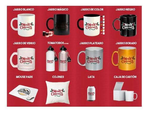 jarros tazas magicos tomatodos personalizados publicitarios