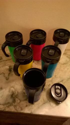 jarros termicos magiclick 500cc variedad de colores