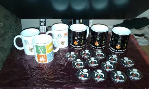 jarros, vasos personalizados y publicitarios