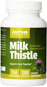 jarrow formulas milk new super tamaño del paquete thistle es