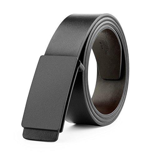 JasGood - Cinturón - para hombre WUnDO