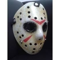 jason bafo de onça mascara hallowen panico bruxa sexta zumbi