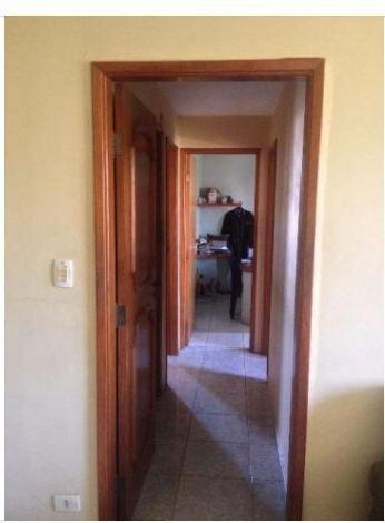 jaú = garagem fechada = três  dormitòrios - ap1252