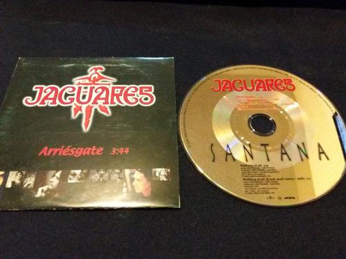 jauares cd single arriesgate