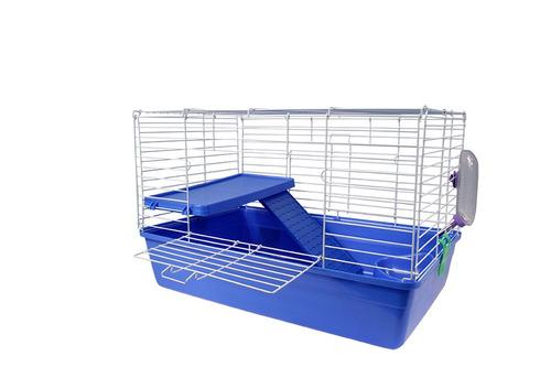 jaula amsterdam 1 para cuyo, conejo, hurón