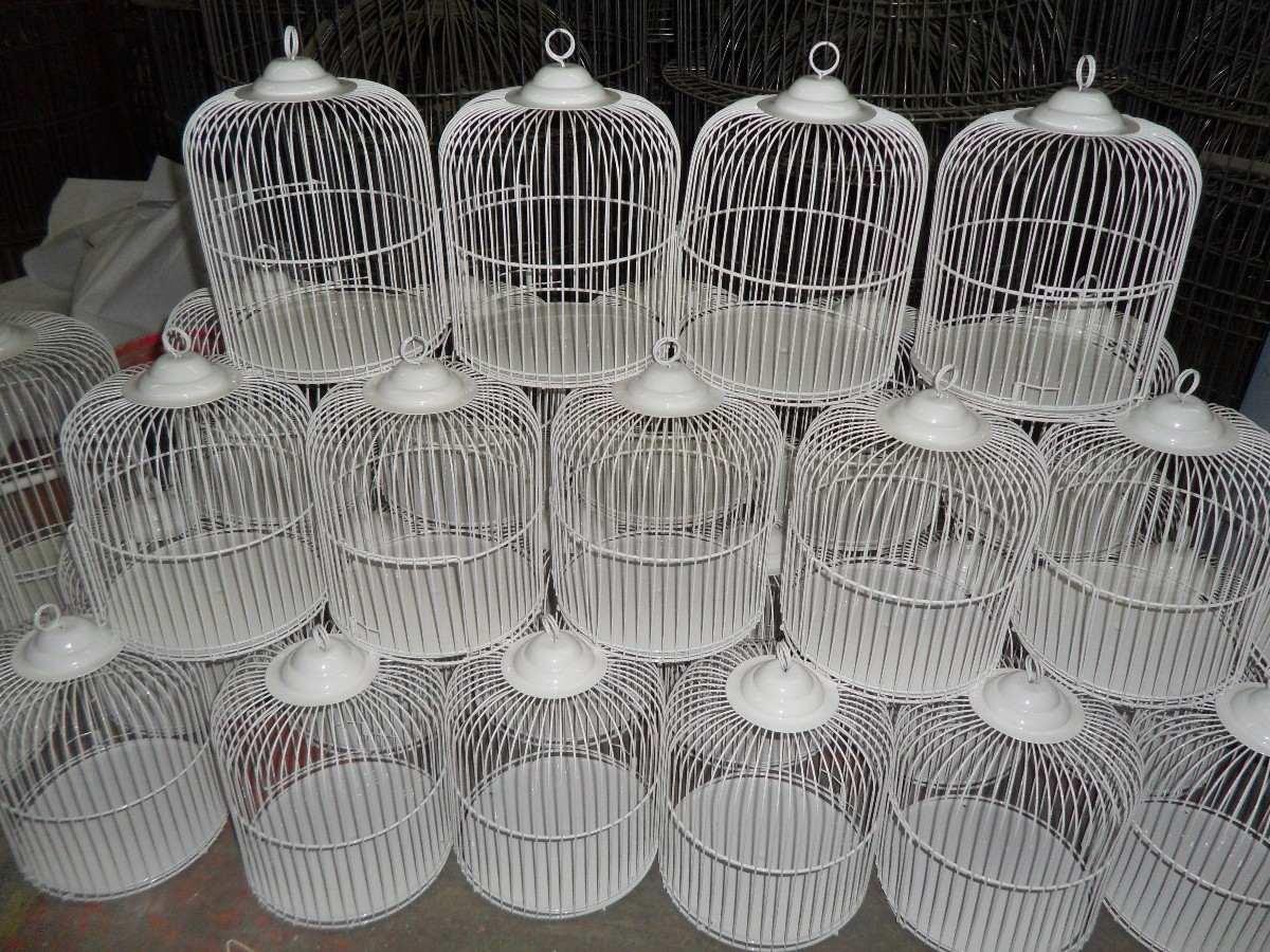 Jaulas Decoracion Comprar ~ Jaula Decorativa Centro De Mesa, Bodas, Bautizos Etc Mini  $ 128 00