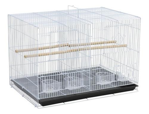 jaula doble madrid p/ave