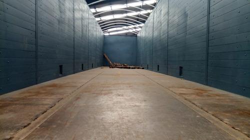 jaula grane lera desmontable de 42 pies, 2001
