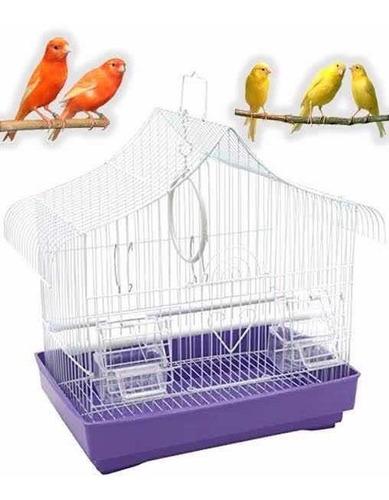 jaula palermo para ave