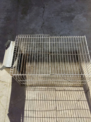 jaula para conejos!!!
