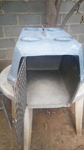 jaula para perros y gatos