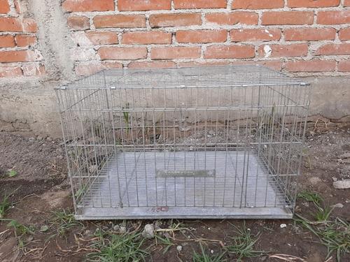 jaula p/conejo