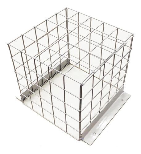 jaula protectora para camaras 20x20x20