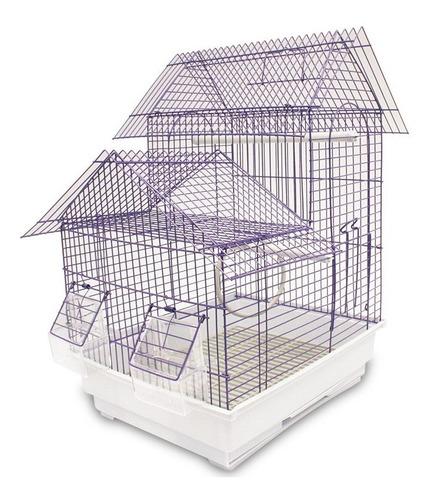 jaula toledo para aves