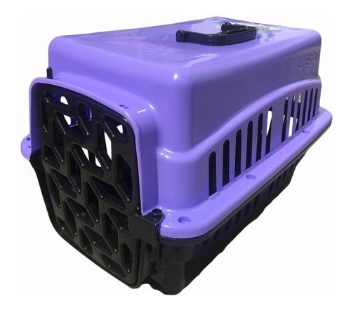 jaula transportadora gatos