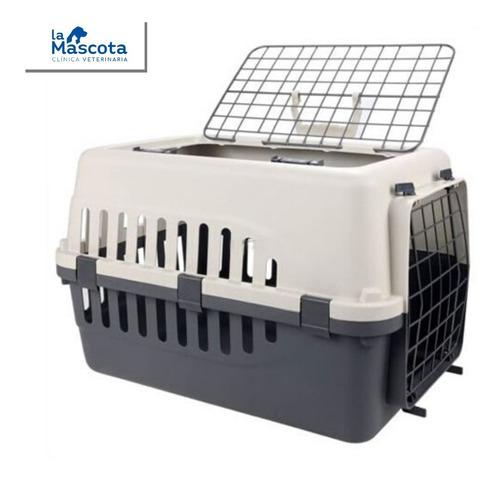 jaula transportadora petmode l60 open,  perros, gatos