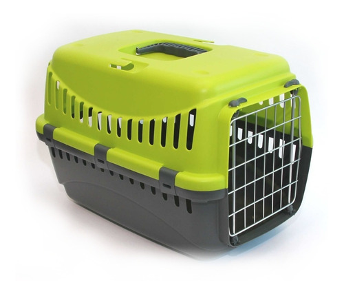 jaula transporte gipsy para perros gatos colores pethome