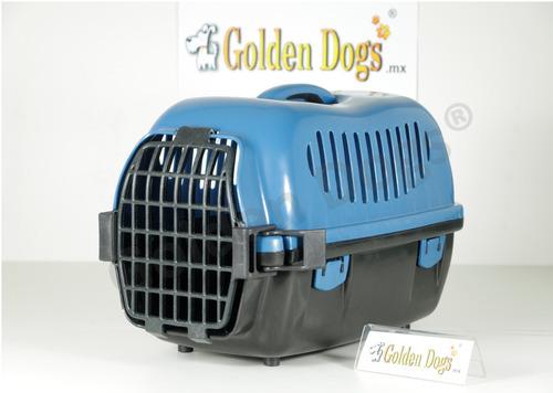 jaulas transportadoras mascotas. las