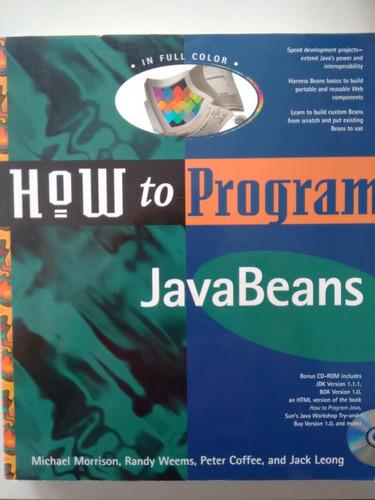 javabeans - program