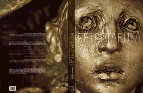 javier marín retrotabula (libro)