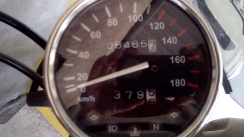 jawa 350-9 modelo 2016 con accesorios 9000kmts