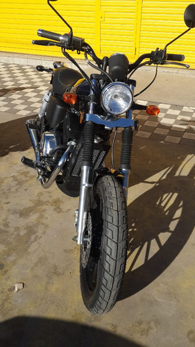 jawa cafe racer 350, jcr motos cordoba