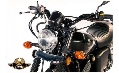 jawa cafe racer 350cc    15 años en el mercado