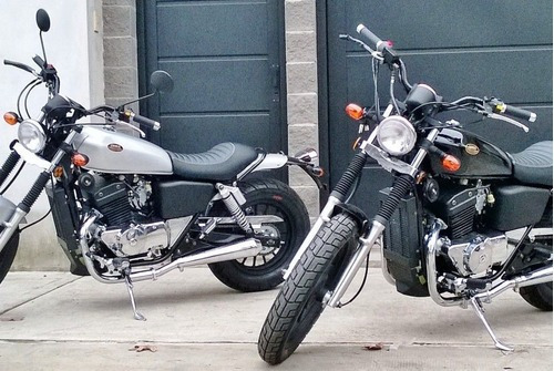 jawa cafe racer 350cc - motozuni  burzaco