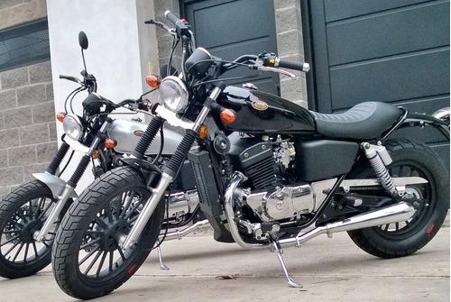 jawa cafe racer 350cc - motozuni  g. catán