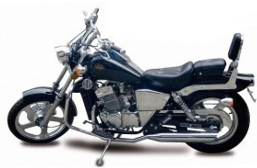 jawa custom 350-9 motoroma 12 ctas de $ 14835
