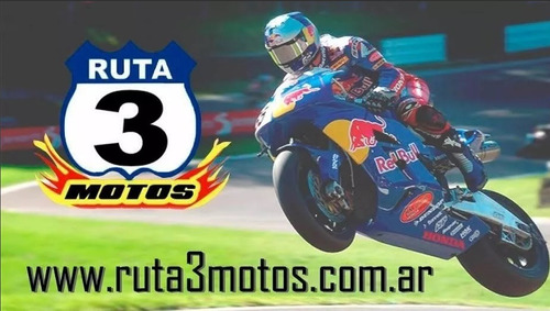 jawa daytona 400 inyeccion ruta 3 motos