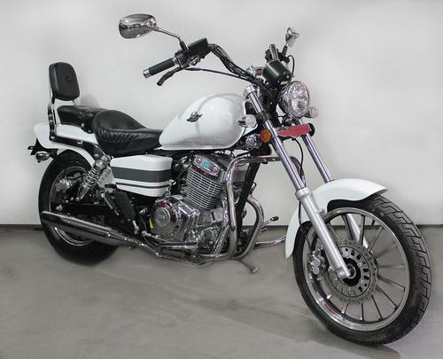 jawa rvm 250-9 · 0 km chopera custom zeta motos