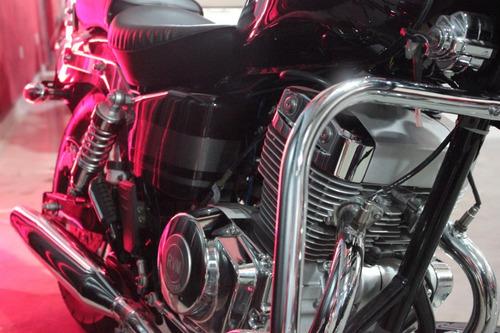 jawa rvm 250-9 chopera custom 0km-