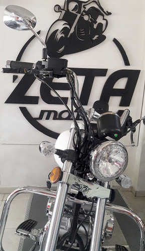 jawa rvm 250-9 chopera custom 0km