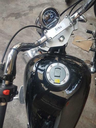 jawa rvm 250 9 custom 0km injeccion hasta el 22/02 2020