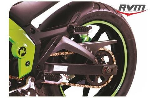 jawa rvm 250cc f4 - motozuni brandsen