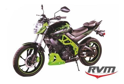 jawa rvm 250cc f4 - motozuni ciudadela
