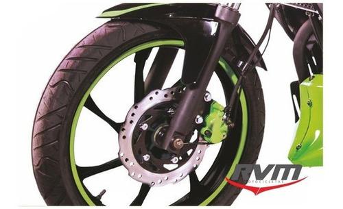 jawa rvm 250cc f4 - motozuni  longchamps