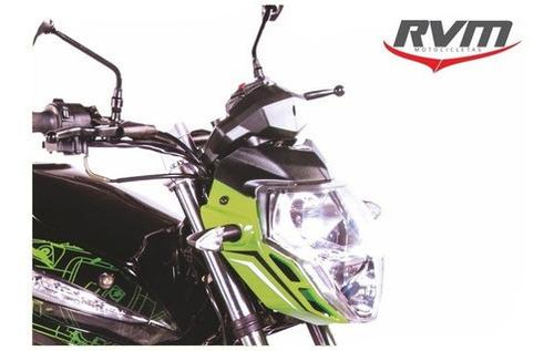 jawa rvm 250cc f4 - motozuni san martín
