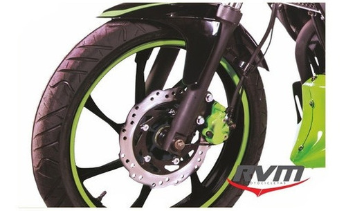 jawa rvm 250cc f4 - motozuni  zárate