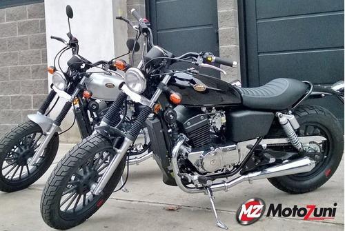 jawa rvm cafe racer 350cc   motozuni lanús