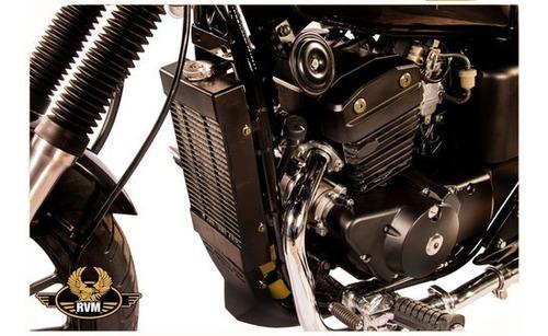 jawa rvm cafe racer 350cc    resevala!