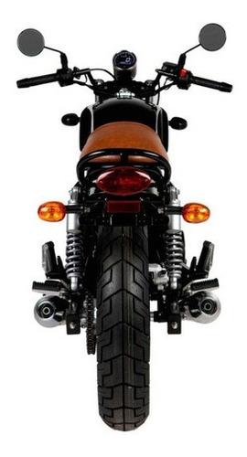 jawa rvm cafe racer inyección 400cc cuotas ahora 18