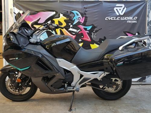 jawa rvm  cf 650 touring 0km 2018 2018 stock ya al 19/10