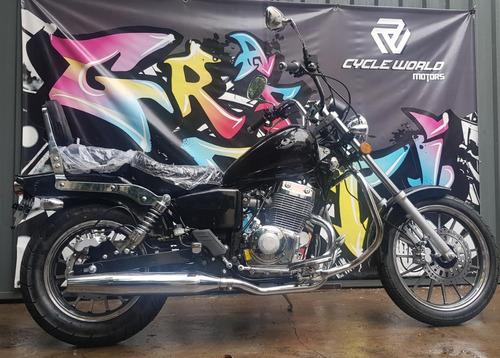 jawa rvm custom 250 inyeccion 0km 2020 promo al 14/03