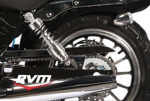jawa rvm custom 250cc    cuotas ahora 18